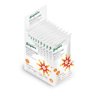 Multivitamin Immunity Support Pure Vanilla Sachet Box